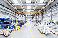 Factory shop floor - DIGF02907