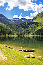 Austria, Styra, Schladming, Tauern, Lake Duisitzkar - PUF00852