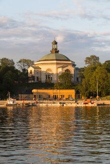 Sweden, Stockholm,  Eric Ericsonhallen - SJF00206