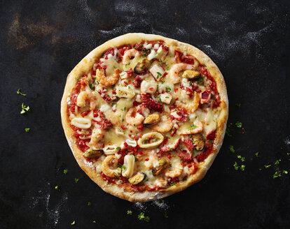 Seafood Pizza - KSWF01829