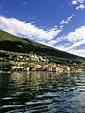 Italy, Brenzone sul Garda, Lake Garda - LVF06378