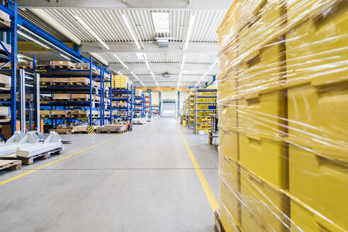 Factory storehouse - DIGF03136