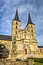 Germany, Bavaria, Bamberg, Bamberg Cathedral - PUF00880