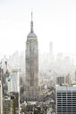 USA, New York City, Empire State Building - ZEF14663