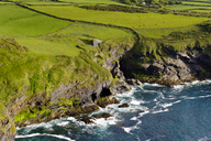 Great Britain, England, Cornwall, Boscastle, rocky coast - SIEF07596