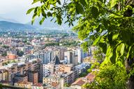 Italy, Lombardy, Brescia, City view - CSTF01515