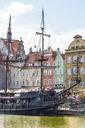 Poland, Pomerania, Gdansk, - CST01525