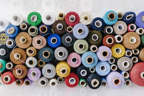 Multicolored cotton reels - KNSF03049