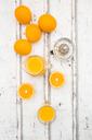 Freshly squeezed orange juice - LVF06470