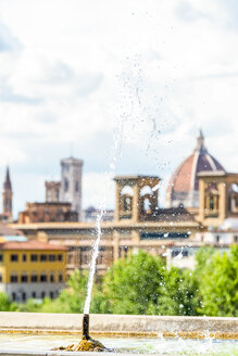 Italy, Tuscany, Florence, - CSTF01536