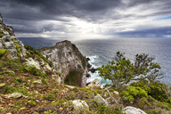Africa, South Africa, Western Cape, Cape Town, Cape of good hope National Park, Cape Point - FPF00137