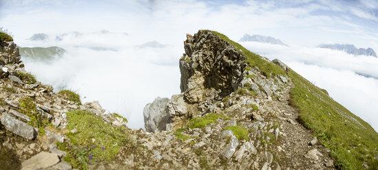 Austria, South Tyrol, panoramic view - FKF02855