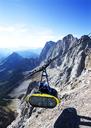 Austria, Styria, Salzkammergut, Dachstein massif, Dachstein glacier lift - WWF04015