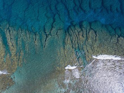 Reunion, West Coast, Grand Fond, Plage de Boucan Canot - FOF09662
