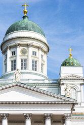 Finland, Helsinki, Helsinki Cathedral - CSTF01567
