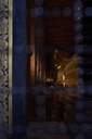 Thailand, Bangkok, Reclining Buddha - IGGF00382