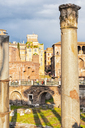 Italy, Rome, Imperial Forums - CSTF01602