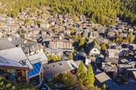 Switzerland, Valais, Zermatt, townscape - WDF04324