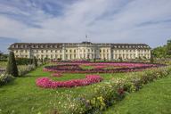 Germany, Baden-Wuerttemberg, Ludwigsburg, Ludwigsburg Palace - PVCF01252