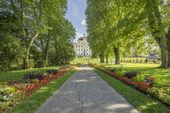 Germany, Baden-Wuerttemberg, Ludwigsburg, Ludwigsburg Palace - PVCF01261