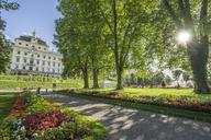 Germany, Baden-Wuerttemberg, Ludwigsburg, Ludwigsburg Palace - PVCF01264
