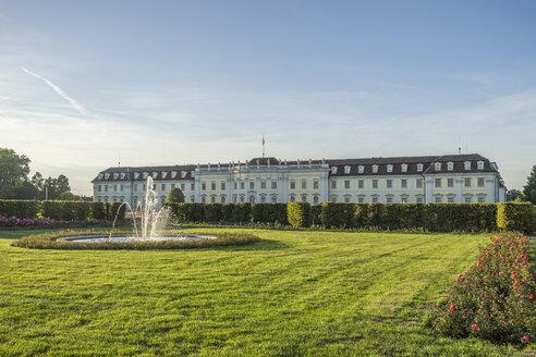 Germany, Baden-Wuerttemberg, Ludwigsburg, Ludwigsburg Palace - PVCF01279