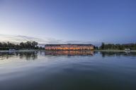 Germany, Baden-Wuerttemberg, Ludwigsburg, Ludwigsburg Palace - PVCF01282