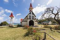 Mauritius, Cap Malheureux, Chapelle Notre-Dame-Auxiliatrice - FOF09804