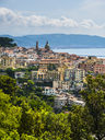 Italy, Campania, Sorrent, Amalfi Coast, Salerno - AMF05616