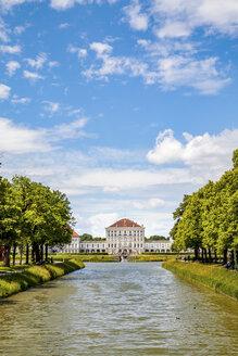 Germany, Bavaria, Munich, Nymphenburg Castle - PU01169