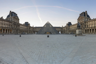 France, Paris, Musee du Louvre - RPS00174