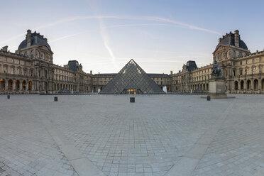 France, Paris, Musee du Louvre - RPS00174