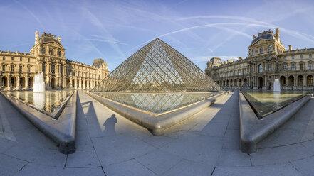 France, Paris, Musee du Louvre - RPS00183
