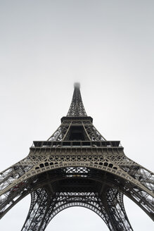 France, Paris, Eiffel Tower - RPSF00192