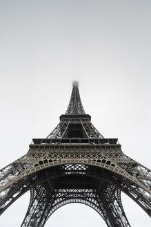 France, Paris, Eiffel Tower - RPSF00192