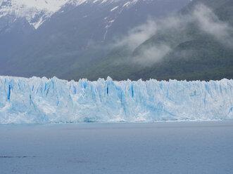 Argentina, Patagonia, El Calafate, Glacier Perito Moreno - AMF05618