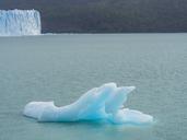 Argentina, Patagonia, El Calafate, Glacier Perito Moreno - AMF05621