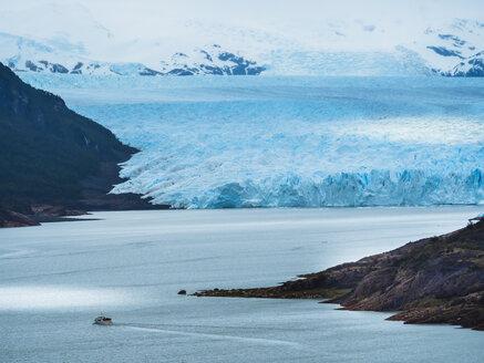 Argentina, El Calafate, Patagonia, Glacier Perito Moreno - AMF05625