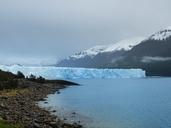 Argentina, El Calafate, Region Patagonia, Glacier Perito Moreno - AMF05628