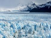 Argentina, El Calafate, Patagonia, Glacier Perito Moreno - AMF05631