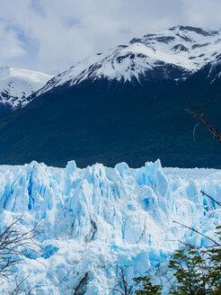 Argentina, El Calafate, Patagonia, Glacier Perito Moreno - AMF05634