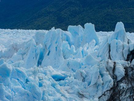 Argentina, El Calafate, Patagonia, Glacier Perito Moreno - AMF05640