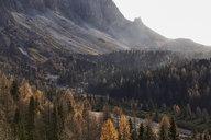 Italy, Dolomites scenics - PNEF00483