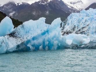 Argentina, El Calafate, Region Patagonia, Glacier Perito Moreno - AMF05647