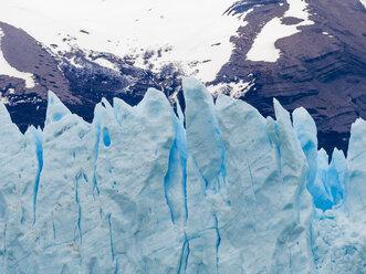 Argentina, El Calafate, Region Patagonia, Glacier Perito Moreno - AMF05650
