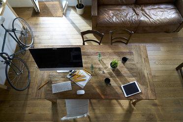 Modern office interior - FMKF04792
