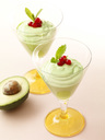 Avocado mousse - SRSF00615