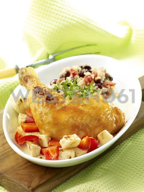 Filled chicken, Italiana - SRSF00624