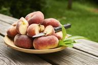 Doughnut peaches - SRSF00648