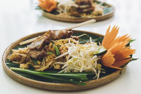 Thailand, Pad Thai - KKAF00870